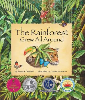 Homework help rainforests