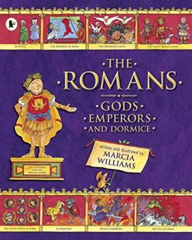 Roman entertainment primary homework help