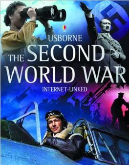 primary homework help world war 2