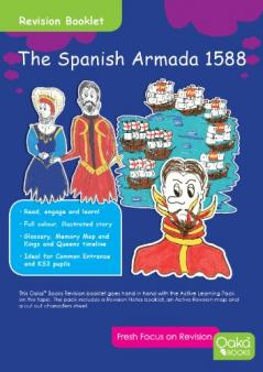 the spanish armada for ks1 and ks2 children the spanish armada homework help theschoolrun. Black Bedroom Furniture Sets. Home Design Ideas