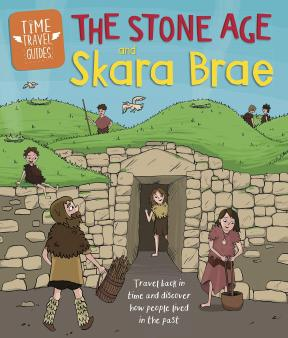 The Stone Age for KS1 and KS2 children | Stone Age homework help