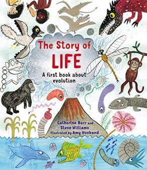 Image result for evolution topic ks2