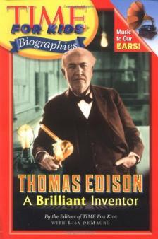 thomas edison for ks and ks children thomas edison homework thomas edison books for children