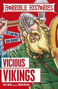 Homework help writing the vikings ks2