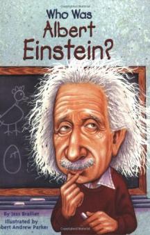 Kids essays on albert einstein -
