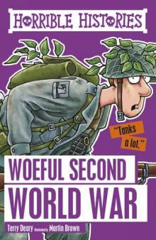 World war two homework help