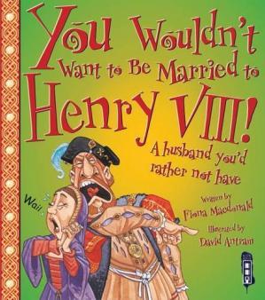 Henry viii homework help