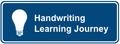 Handwriting LJ