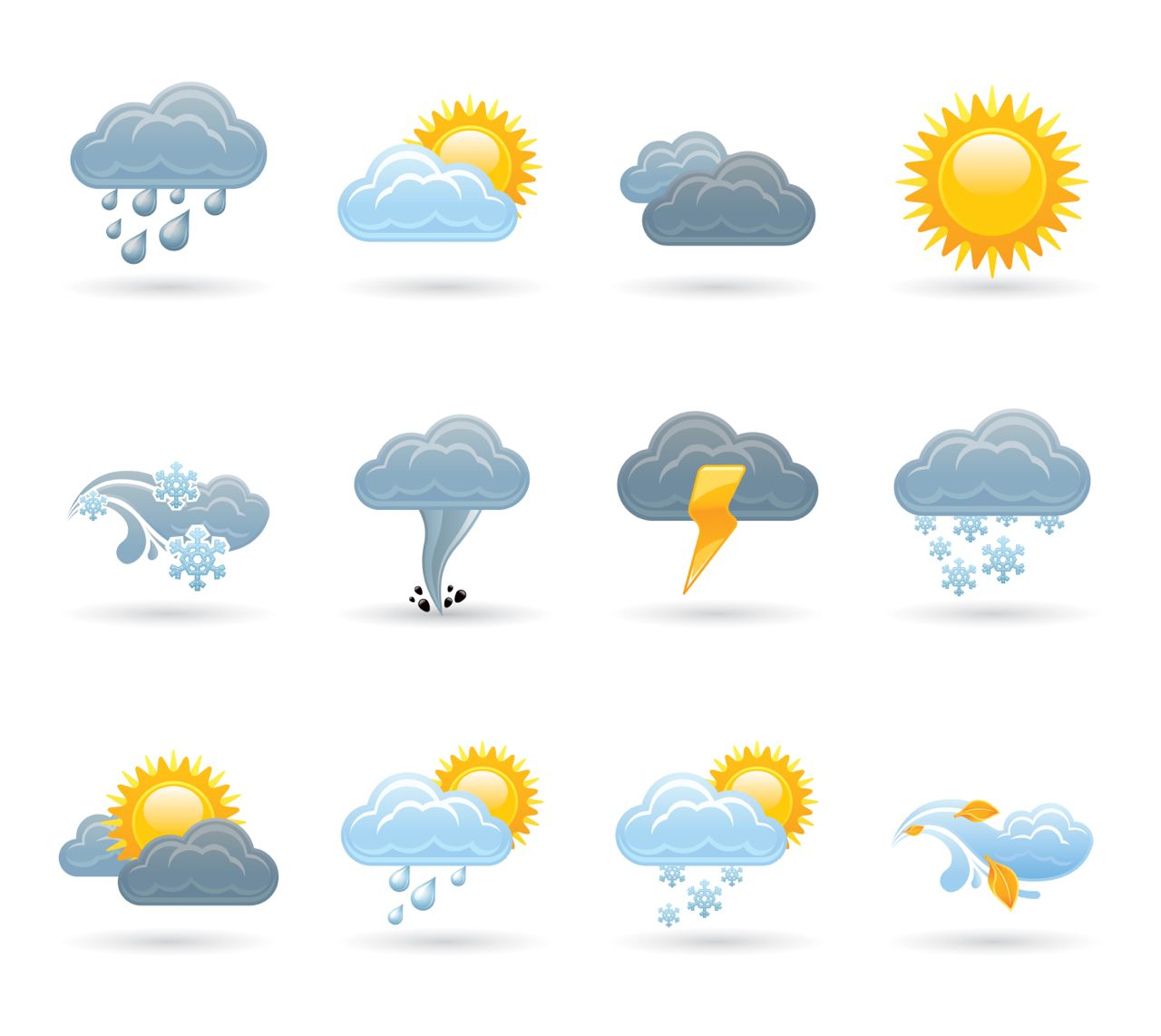 Weather for ks1 and ks2 children weather homework help theschoolrun gumiabroncs Images